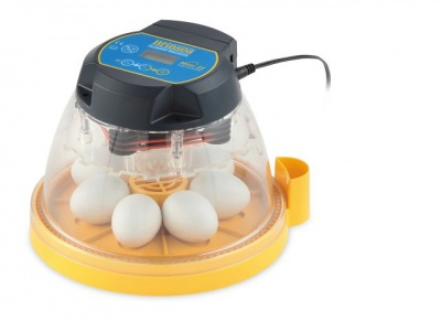 NEW - Brinsea Mini II Advance Incubator