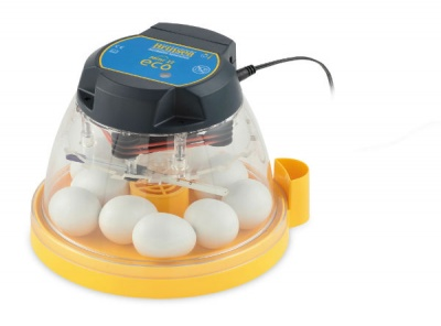 New Brinsea Mini Eco II Incubator
