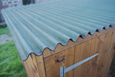 Onduline Mini Profile Roofing Sheet