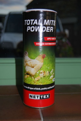 Nettex Total Mite Kill Powder 300g Shaker