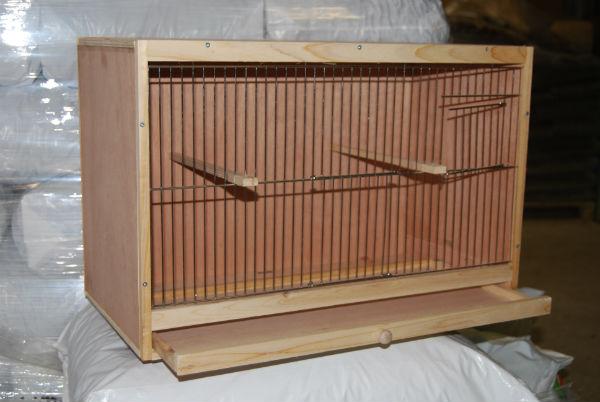 Universal Bird Breeding Cage