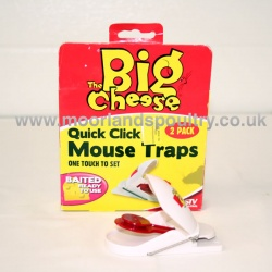 Big Cheese Mouse Trap