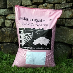 Farmgate Sow & Weaner