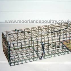 Squirrel, Mink & Rat Live Catch Trap