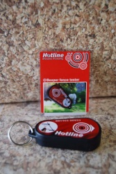 Hotline Pocket Electric Fence Tester