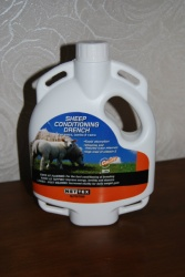 NETTEX Sheep Conditioning Drench
