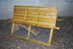 Moorlands Chicken Ark